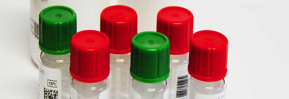 Dienstleistungen rund um medizinisch-chemisch-technische Produkte